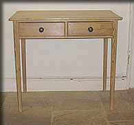 georgian / early victorian sidetable